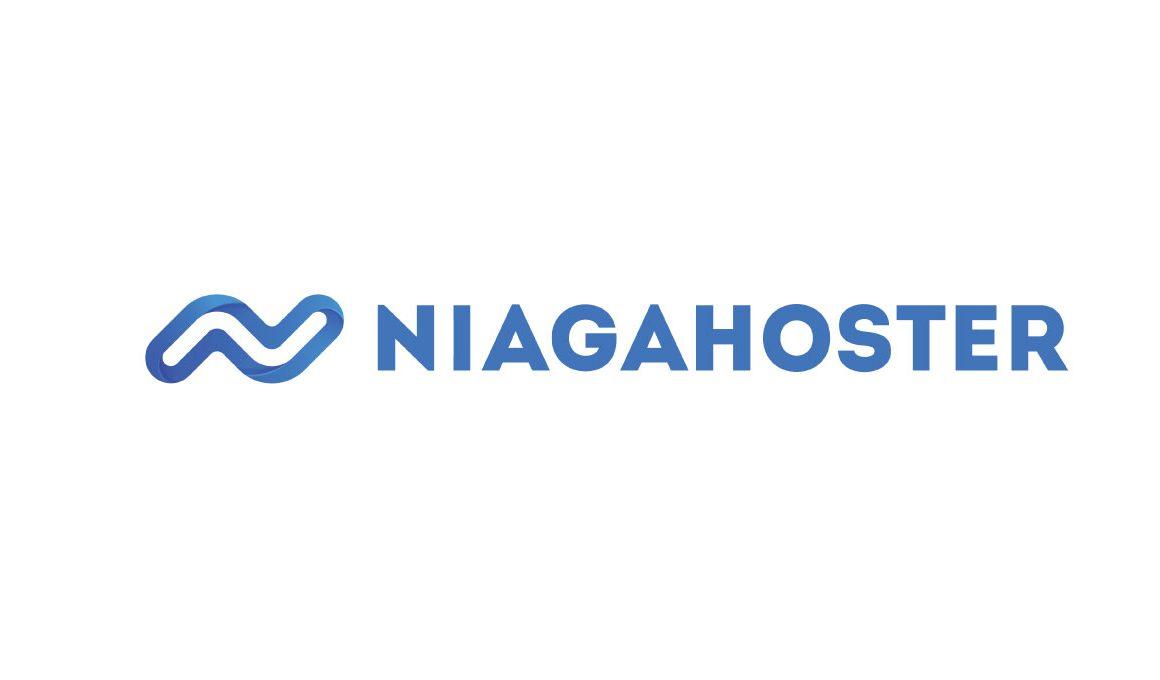 Niagahoster logo Edward Aryana Design